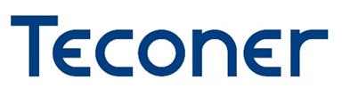 Teconer logo