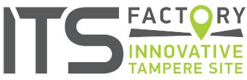 ITS factory logo