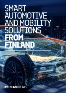 Business Finland Smart Automotive
