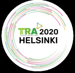 TRA2020 logo