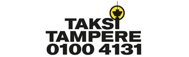 Taksi Tampere logo