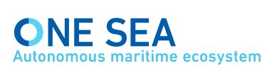 One Sea logo