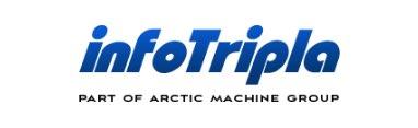 Infotripla Logo