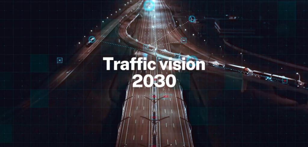 Finland traffic