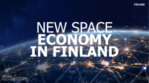 Business Finland New Space